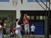 第一屆校友會杯籃球賽