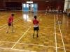 2014校友會杯羽毛球賽比賽