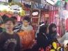 學生羊年年宵攤位-荃灣